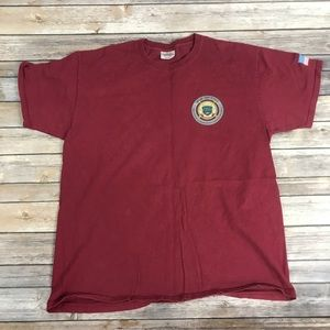 🎉SALE Men's Northrop Grumman Firescout T-Shirt XL